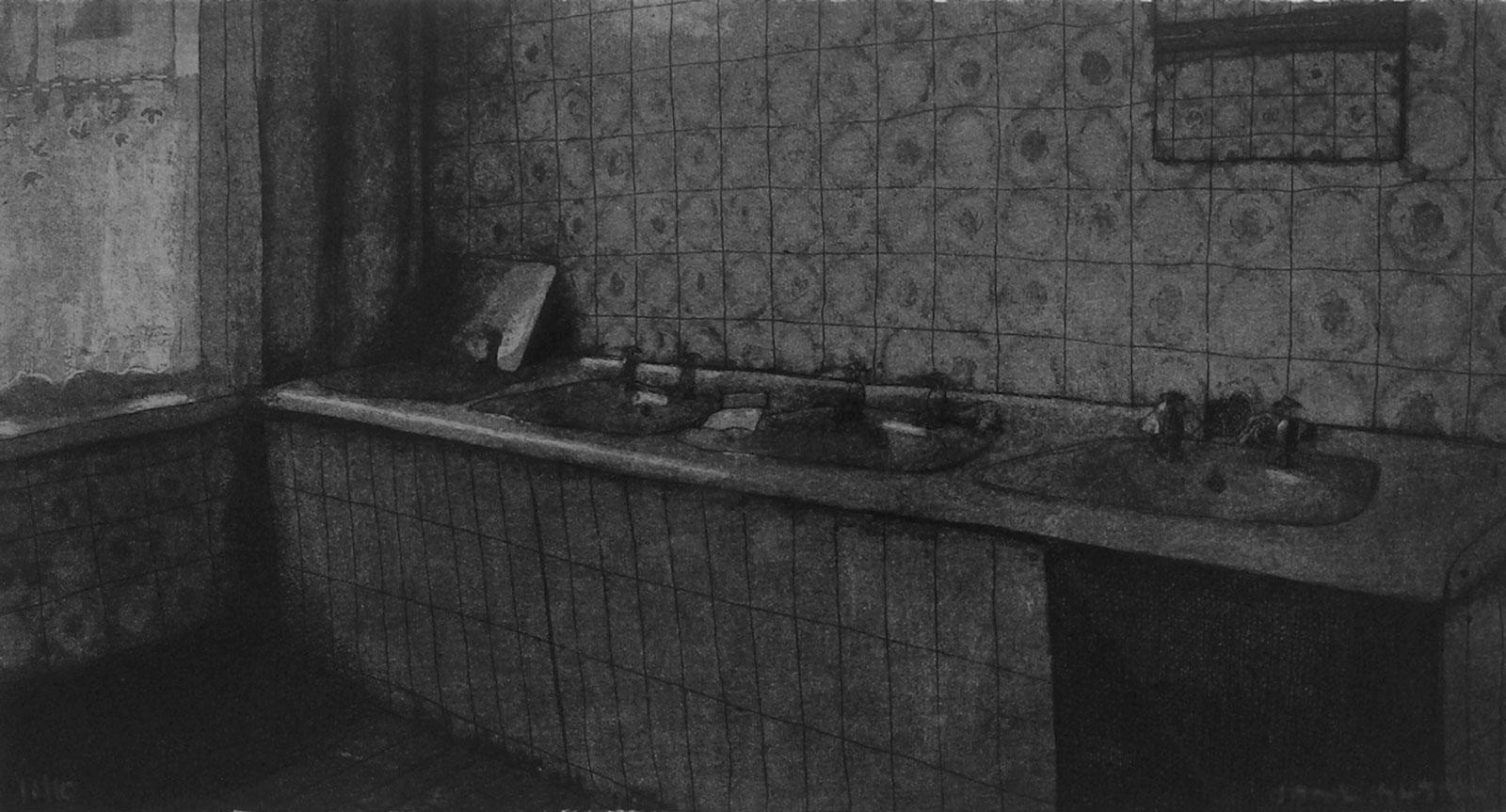 Jane Glynn, Sinks