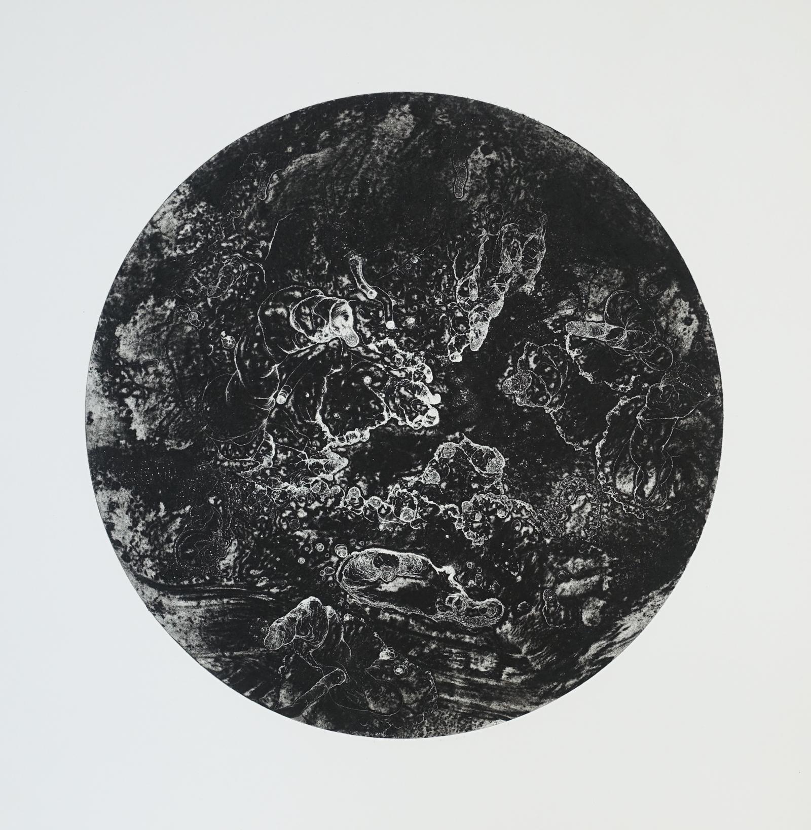 Tomasz Knapik, Black Matter