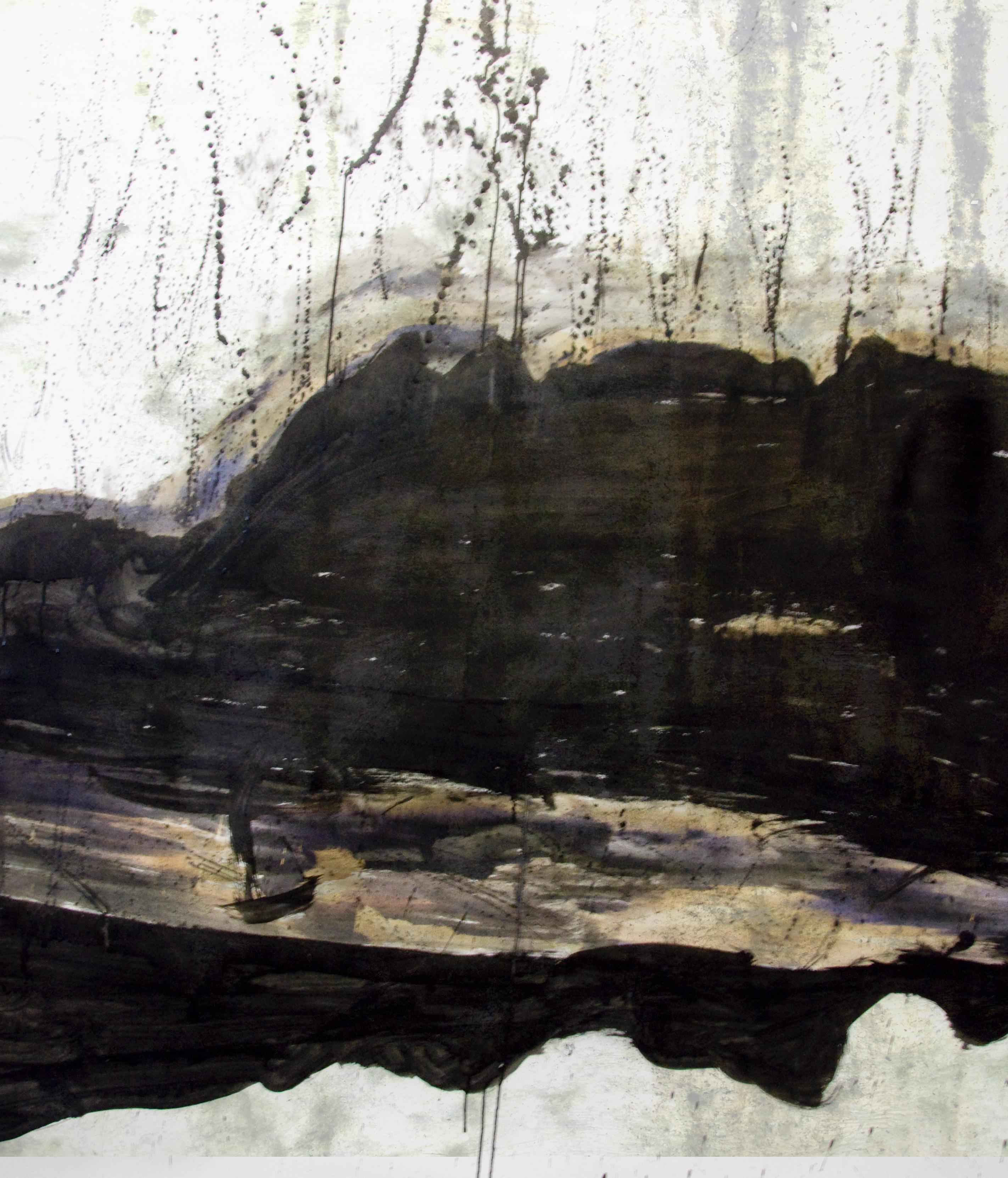 Serena Kitt, Burren Explosion