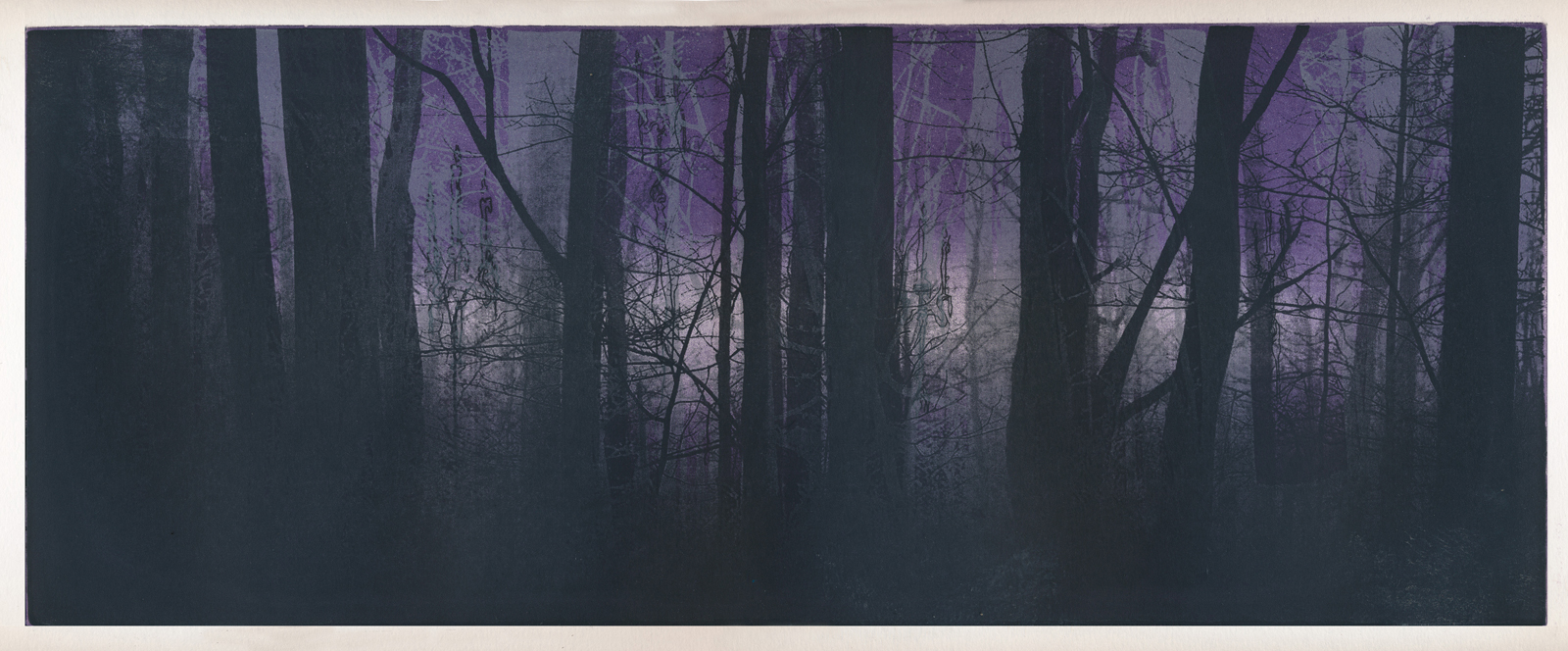 Sylvia Hemmingway, Candelabra Wood
